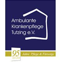 zwischen 15:30 und 17:30 Uhr in der Ambulanten Krankenpflege Tutzing e.V.Bräuhausstraße 3 82327 Tutzing